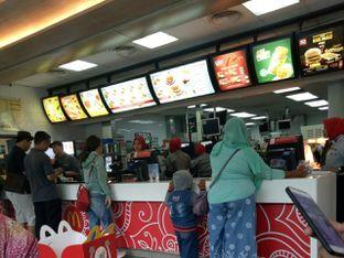 Foto 1 - Interior di McDonald's oleh Laksmi paopao