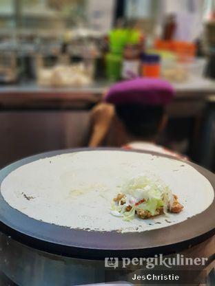 Foto 1 - Makanan di D'Crepes oleh JC Wen