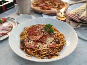 Foto Pizza E Birra