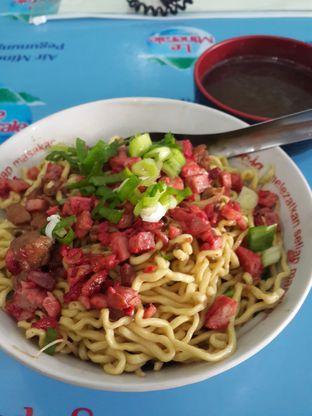 Foto review Bakmi Medan Kebon Jahe oleh irena0302 1