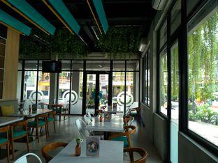 Foto review Vespha Kitchen & Coffee oleh Cecilia Octavia 3