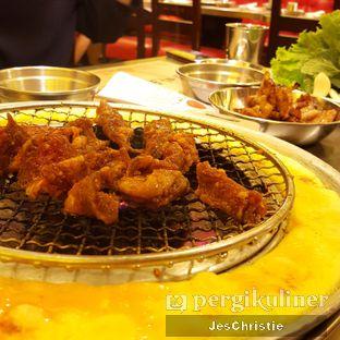 Foto 1 - Makanan di Magal Korean BBQ oleh JC Wen