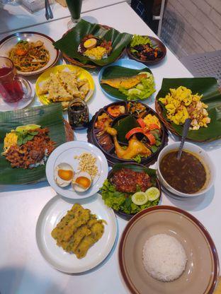 Foto review Nasi Bogana Ny. An Lay oleh Kevin Leonardi @makancengli 2
