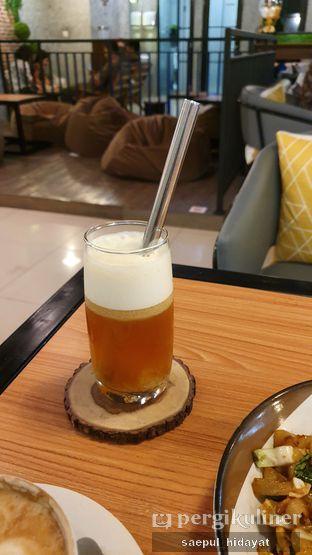 Foto review C - Code Coffee oleh Saepul Hidayat 5