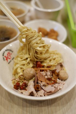 Foto review Tai Wah Noodle oleh Belly Culinary 1