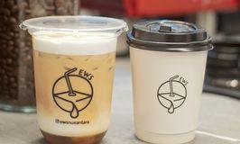 EWS Coffee & Boba