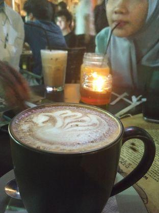 Foto review Lucky Cat Coffee & Kitchen oleh iqiu Rifqi 1