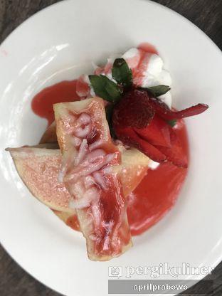 Foto 2 - Makanan(Kue Pancong) di Omah Sendok oleh Cubi