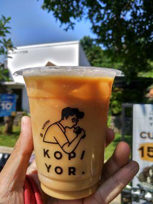 Foto review Kopi Yor oleh Rachmat Kartono 1