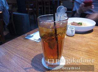 Foto 1 - Makanan di Everjoy Coffee & Cafe - Hotel Ivory oleh Desy Mustika