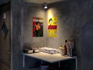 Foto review Haka Dimsum Shop oleh mrgatotMAKAN  6