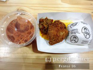 Foto 5 - Makanan di Yang Ayam oleh Fransiscus