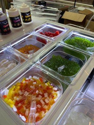 Foto 7 - Makanan di Yogurtland oleh Deasy Lim