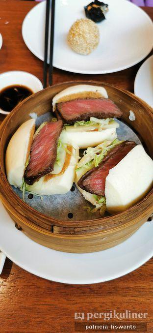 Foto 3 - Makanan(Kalbi char siew bun) di Twelve Chinese Dining oleh Patsyy