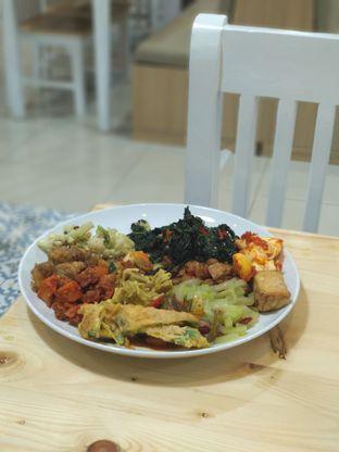 Foto 5 - Makanan di Batavia Bistro oleh Nicole || @diaryanakmakan