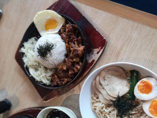 Foto review Tokyo Ramen Tabushi oleh om doyanjajan 6