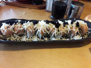 Foto 1 - Makanan di Sushi Tei oleh Widya WeDe ||My Youtube: widya wede