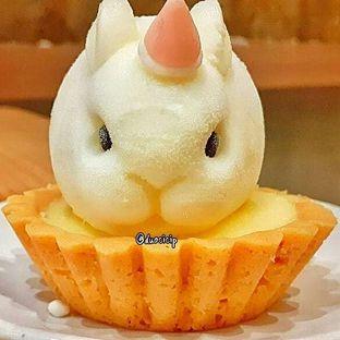 Foto 6 - Makanan(Rabbit Pie) di C for Cupcakes & Coffee oleh felita [@duocicip]