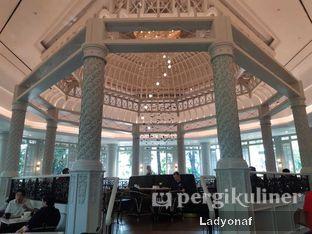 Foto 3 - Interior di The Pavilion - JW Marriott Hotel Surabaya oleh Ladyonaf @placetogoandeat
