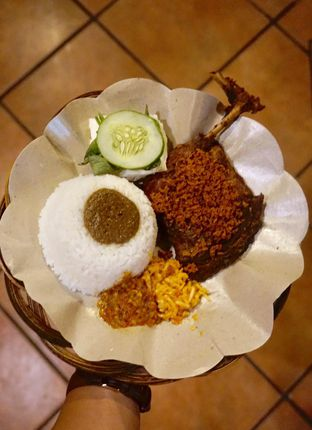 Foto 5 - Makanan di Bebek Malio oleh yudistira ishak abrar
