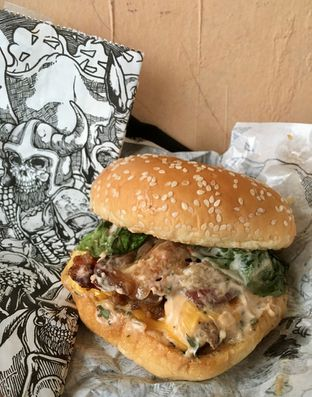 Foto review Lawless Burgerbar oleh Prido ZH 5