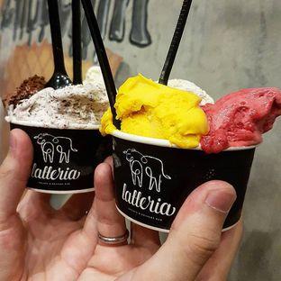 Foto - Makanan di Latteria Gelato oleh Olivia @foodsid