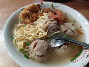 Foto - Makanan di Bakso Solo Pak Jan oleh ochy  safira