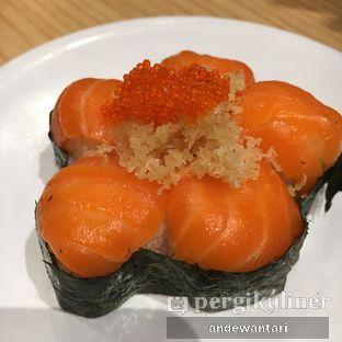 Foto 7 - Makanan di Tom Sushi oleh Annisa Nurul Dewantari