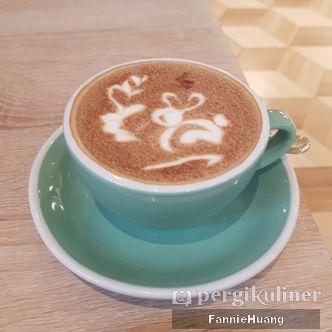 Foto Makanan di Papa & Mama Bistro and Coffee