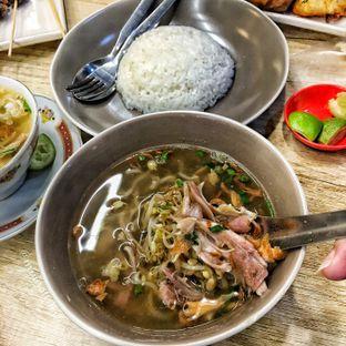 Foto 2 - Makanan di Soto Kudus Senayan oleh Lydia Adisuwignjo