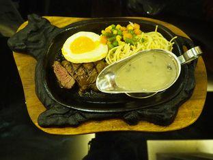 Foto review Steak Inn oleh IG = @FOODPROJECT_ID 1