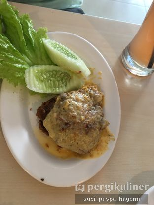 Foto review Ayam Tulang Lunak Hayam Wuruk oleh Suci Puspa Hagemi 8