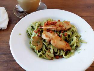 Foto 1 - Makanan di Bloom Coffee & Eatery oleh abigail lin