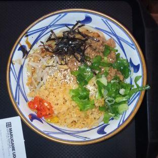 Foto - Makanan di Marugame Udon oleh Chris Chan