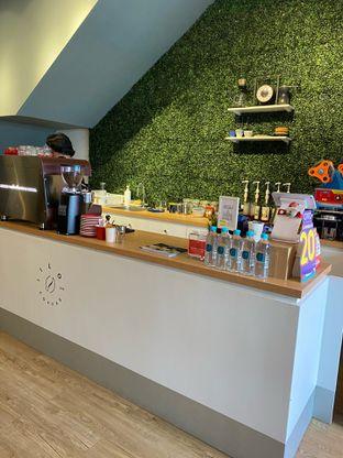 Foto 6 - Interior di Ilo Coffee oleh Levina JV (IG : @levina_eat & @levinajv)