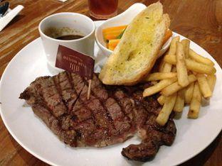 Foto 5 - Makanan(sanitize(image.caption)) di B'Steak Grill & Pancake oleh awakmutukangmakan
