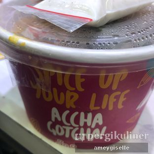 Foto 2 - Makanan di Accha oleh Hungry Mommy