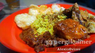 Foto review Nasi Kuning Pungkur oleh @gakenyangkenyang - AlexiaOviani 2