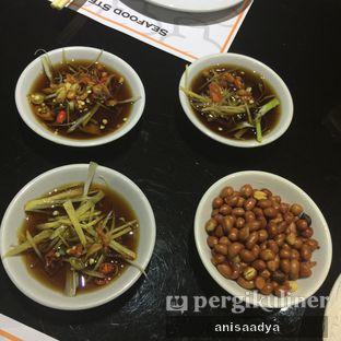Foto 5 - Makanan di Bubur Kwang Tung oleh Anisa Adya