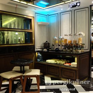 Foto 10 - Interior di Imperial Steam Pot oleh Ladyonaf @placetogoandeat