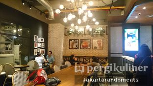 Foto review KOI Cafe oleh Jakartarandomeats 4