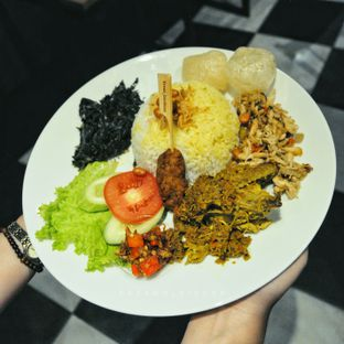 Foto 4 - Makanan di Vande One Resto oleh Eat and Leisure