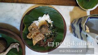 Foto 10 - Makanan di Gudeg Kandjeng oleh Mich Love Eat