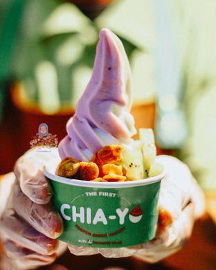 Foto review Chia-Yo Express oleh @Foodbuddies.id | Thyra Annisaa 1