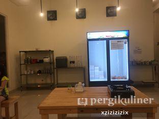 Foto 1 - Interior di Simhae Korean Grill oleh zizi