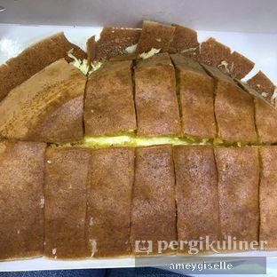Foto 1 - Makanan di Orient Martabak oleh Hungry Mommy