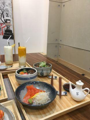 Foto 35 - Makanan di Kyoto Gion Cafe oleh Prido ZH