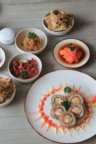Foto 36 - Makanan di Sushi Itoph oleh Prido ZH