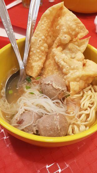 Foto 1 - Makanan di Es Teler 77 oleh kulinerglc