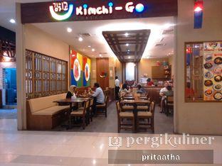 Foto 4 - Eksterior di Kimchi - Go oleh Prita Hayuning Dias